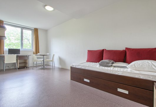 Fully equipped Studio in Cergy