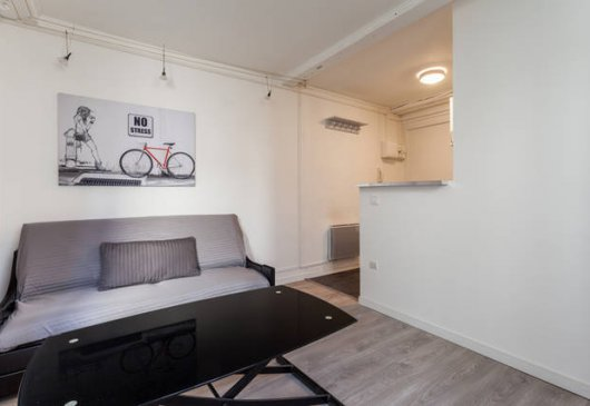 1Br Apartment 10min from La Comedie