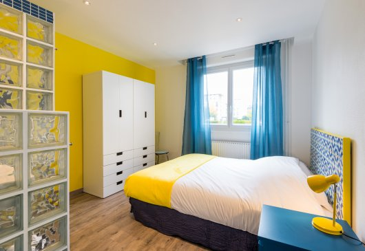 LE RHONE  - 3 Rooms with parking