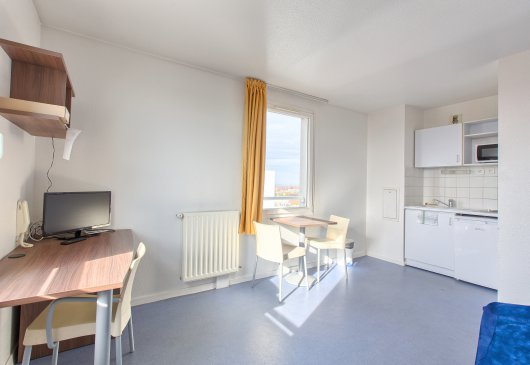 Apartment near Citadelle Park