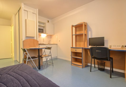 Ideal short term rental close Paris
