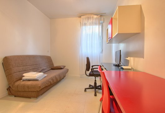 Cheap studio Paris - St Ouen