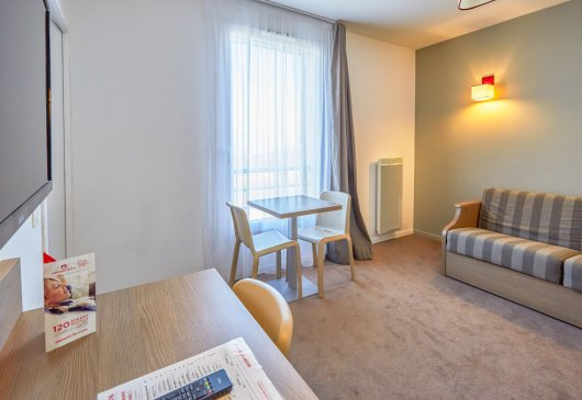 Perfect apartment to visit Valence