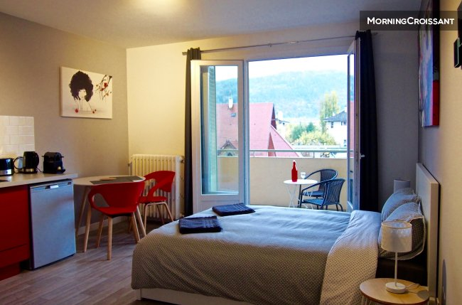 Studio Design à Annecy