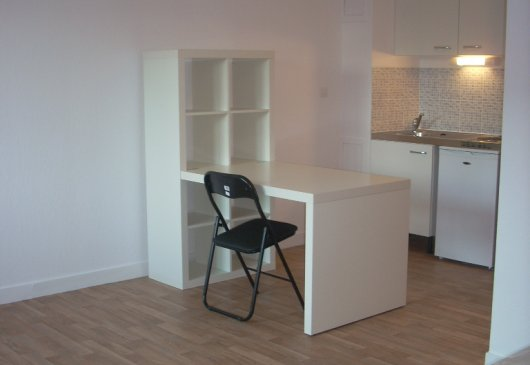 Furnished studio to rent