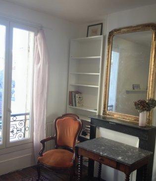 Furnished apartment in Nogent-sur-Marne