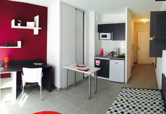 Comfortable apartment in the centre