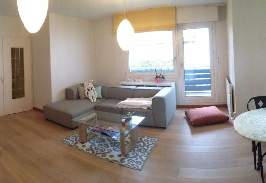 Apartment approx. 95 m 2