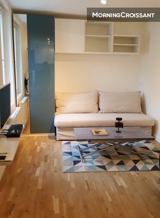 Beautiful Studio Maisons-Laffitte