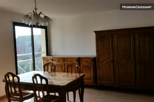 Rent apartment 35 m 2
