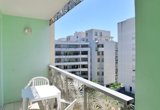 Nice apartment with balcony J Mace