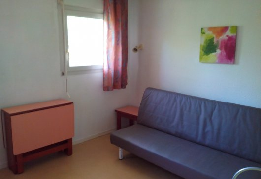 Studio furnished montpellier