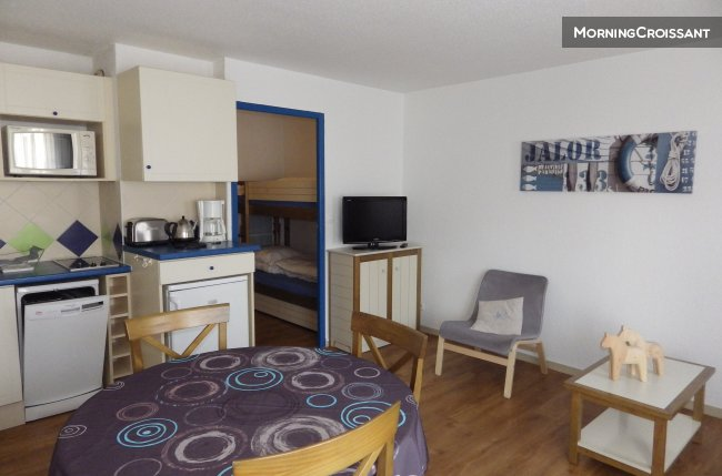 Touquet accommodation