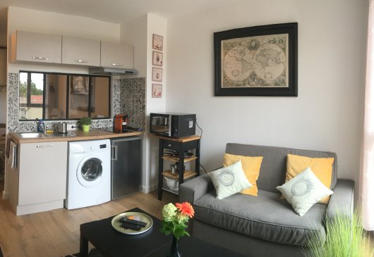Apartment  Toulouse
