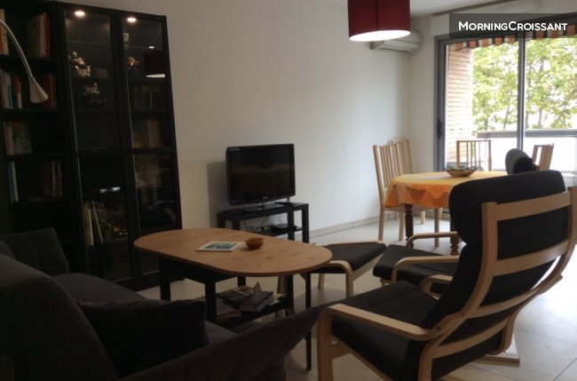Furnished 3BR close city center