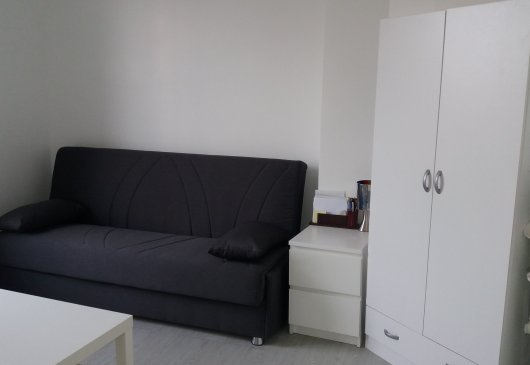 T1 furnished short term rental