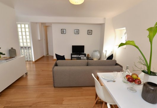 Rare - Furnished 1BR - St Georges