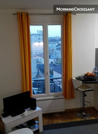 Nice home in Clichy