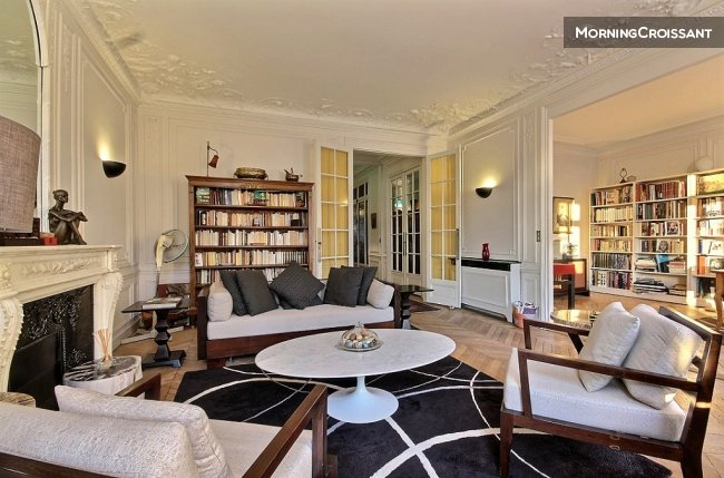 Large Sevres - 2 rooms