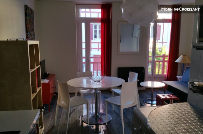 1 Br Beaurivage Biarritz