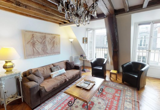 Grand Lagarde - 2 rooms