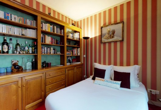 Luxurious Studio - Invalides 7th