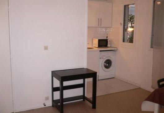 Nice furnished flat in Rouen