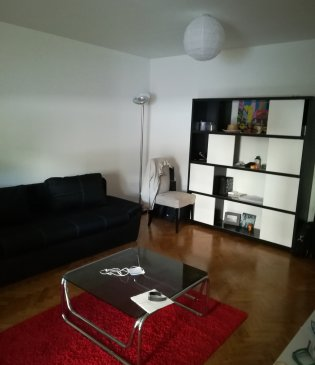 1 bedroom 34 sqm
