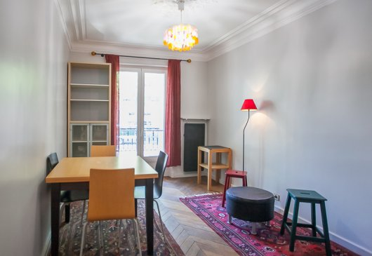 Saint Marcel 1 Bedroom