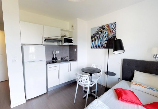 Very accessible 1BR (L3)