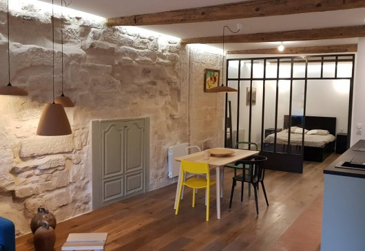 Apartment in the centre of Avignon