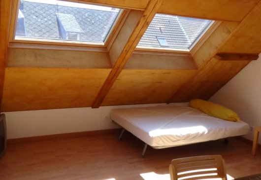 Studio clear homestay Arras