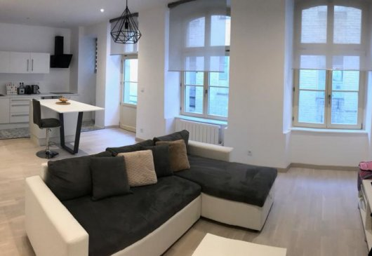 New Flat  Strasbourg city Center