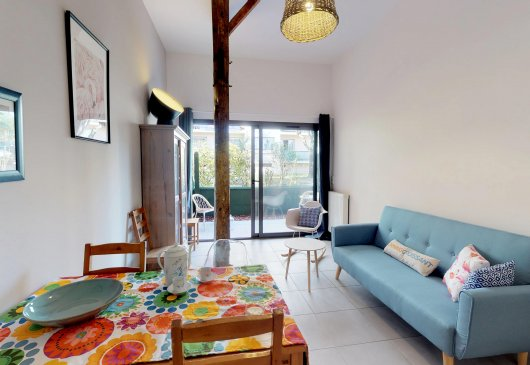 Furnished rentals in Bordeaux