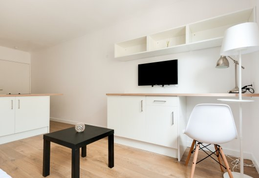 Furnished studio in Marseille-nexity-studea-t2