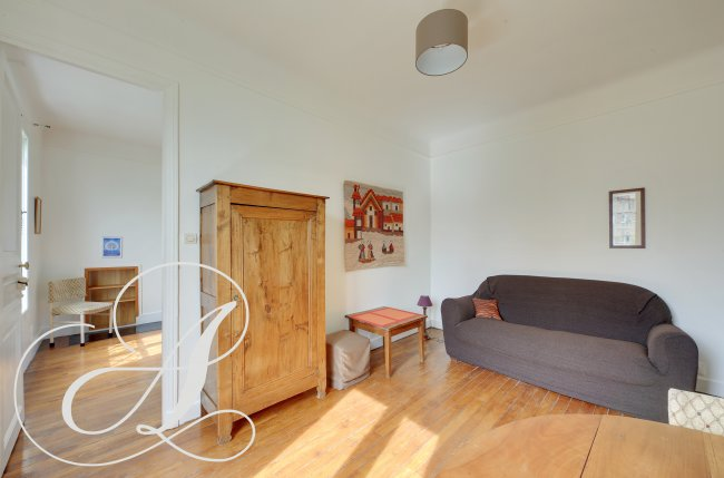 Diderot - 1BR Nation Paris 12