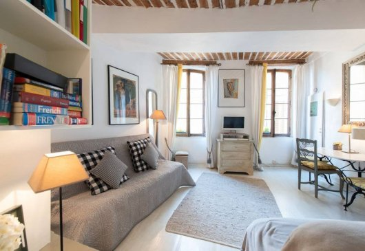 Charming Studio Cannes