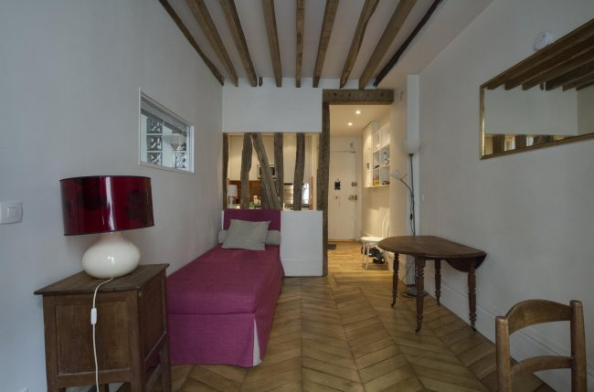 Cosy 1 BDR apartment - Saint Paul