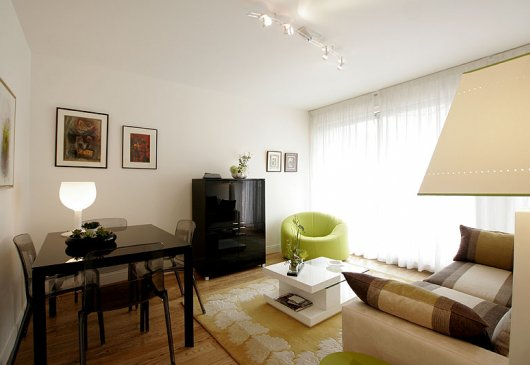 1 BDR apartment - Montparnasse