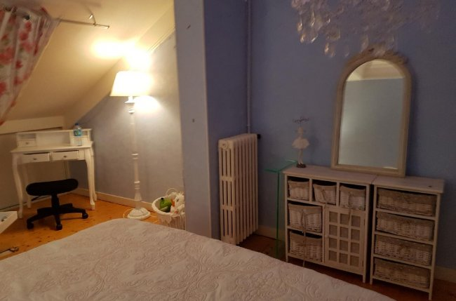 Roommate 1 br house 90sqm