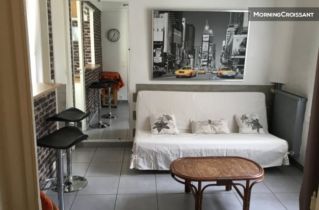 Nice 1BR in Toulon