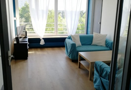 Large Apartment 3 bedrooms