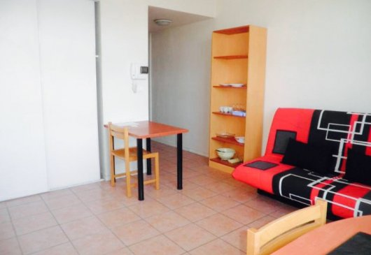 Studio near the city centre
