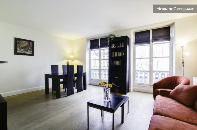 1 bedroom Saint Germain Des Prés