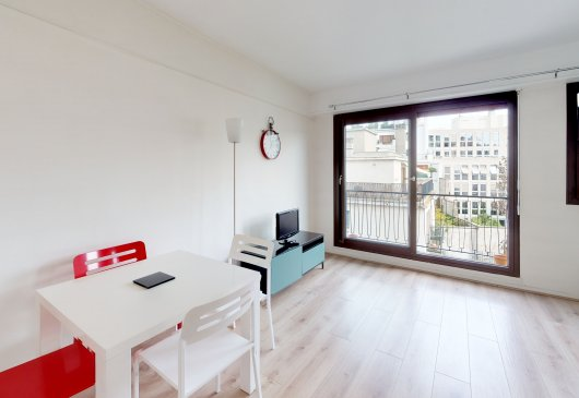 Studio Neuilly 200m from metro