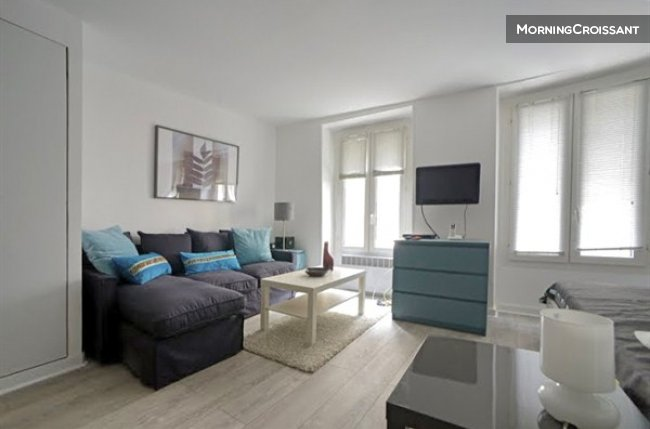 Luxembourg - Furnished Apartment