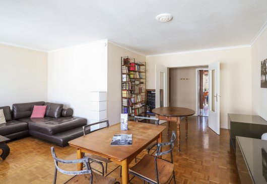 Superb 2 bdr flat in Saint Ambroise
