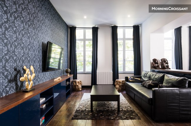 Le naya - 2 bedrooms - Grand Place