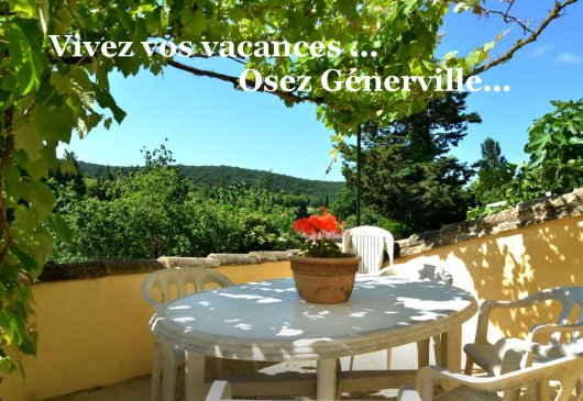 A haven of peace in Cathar country