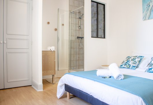 2BR Centre of Biarritz